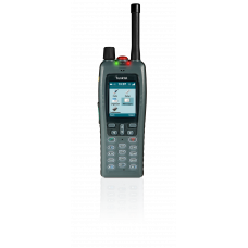 Funktel FT4 S Tetra Промышленный телефон с функцией безопасности