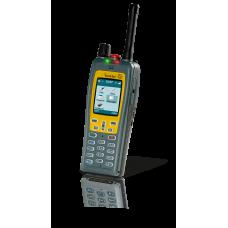 Взрывозащищенная промышленная радиостанция с функцией безопасности Funktel FT4 S Ex