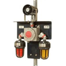 Свето-звуковое сигнальное устройство MEDC PAS2-2