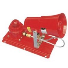 Свето-звуковое сигнальное устройство MEDC DB3 / SM87HXB-2