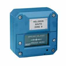 Взрывозащищенное устройство включения сигнализации MEDC BG3-2