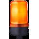 MFM ксеноновый стробоскопический маячок Оранжевый 12-24 V AC/DC, Трубка D 25 мм