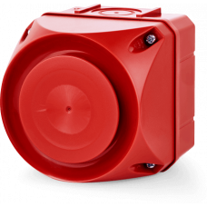 ASS-T электронная многотональная сирена 110-240 V AC