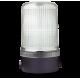 MLS маячок постоянного света Белый горизонтальный, 110-120 V AC