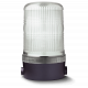 MFS ксеноновый стробоскопический маячок Белый 12-24 V AC/DC, горизонтальный