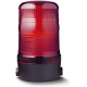 MBM проблесковый маячок Красный горизонтальный, 24 V AC/DC