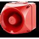 Электронная многотональная сирена ASM 24-48 V AC/DC