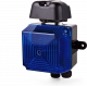 Аудиовизуальный сигнальный оповещатель для звонка Синий