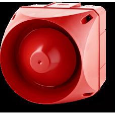 ASX электронная многотональная сирена 24-48 V AC/DC