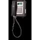 wST-IP VoIP телефон, всепогодный Черный Без релейного контакта, Без коммутационного модуля LAN