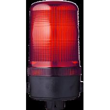 MFL ксеноновый стробоскопический маячок Красный 24 V AC/DC, Трубка NPT 1