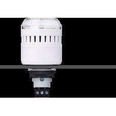 ELM сирена с креплением на панели с контрольным светодиодом Белый 230-240 V AC, серый