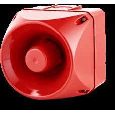 Электронная многотональная сирена ASM 120-240 V AC