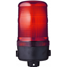 MBL проблесковый маячок Красный 24 V AC/DC, Трубка D 30 мм