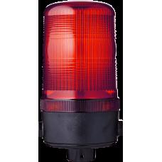 MLS маячок постоянного света Красный 24 V AC/DC, Трубка D 25 мм