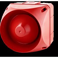 ASX электронная многотональная сирена 230-240 V AC