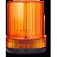 FLK ксеноновый стробоскопический маячок Оранжевый 12-24 V AC/DC