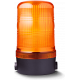 MFM ксеноновый стробоскопический маячок Оранжевый 110-120 V AC, горизонтальный