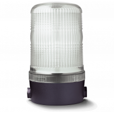 MFS ксеноновый стробоскопический маячок Белый 230-240 V AC, горизонтальный