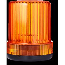 FLK ксеноновый стробоскопический маячок Оранжевый 230-240 V AC