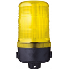MLS маячок постоянного света Желтый Трубка NPT 1/2, 24 V AC/DC