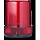 FLK ксеноновый стробоскопический маячок Красный 12-24 V AC/DC