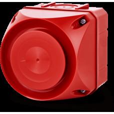 Электронная многотональная сирена ASS-P, ASS-T 24 V AC/DC
