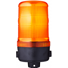 MFM ксеноновый стробоскопический маячок Оранжевый 110-120 V AC, Трубка D 25 мм