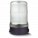 MLM маячок постоянного света Белый 230-240 V AC, горизонтальный