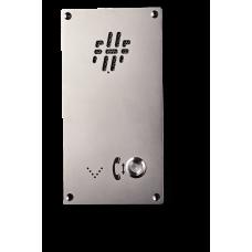 IC аналоговый телефон для внутренней связи, всепогодный 1 клавиша без корпуса