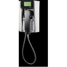 dFT3-IP взрывозащищенный VoIP телефон Серый Армированный шнур