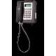 wST-IP VoIP телефон, всепогодный Черный С релейным контактом, С коммутационным модулем LAN