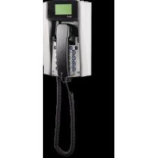 dFT3-IP взрывозащищенный VoIP телефон Серый Спиральный шнур