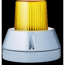 BZG ксеноновый стробоскопический маячок Желтый 24 V DC