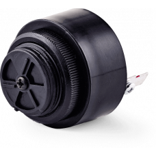 BU2 звуковой сигнализатор с креплением на панели 24 V AC/DC
