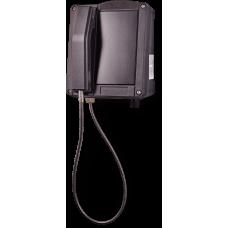dST взрывозащищенный аналоговый телефон Черный Без клавиатуры