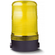 MFS ксеноновый стробоскопический маячок Желтый 110-120 V AC, горизонтальный