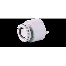ESD звуковой сигнализатор с креплением на панели Серый 24 V AC/DC
