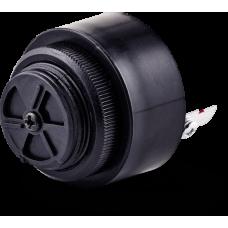 BU2 звуковой сигнализатор с креплением на панели 12 V AC/DC