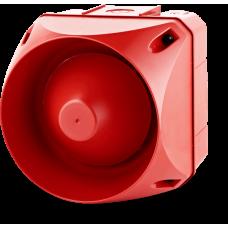 ASL электронная многотональная сирена 230-240 V AC