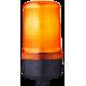 MFM ксеноновый стробоскопический маячок Оранжевый 230-240 V AC, Трубка D 25 мм