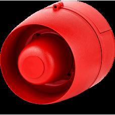 Электронная многотональная сирена ES1 Красный