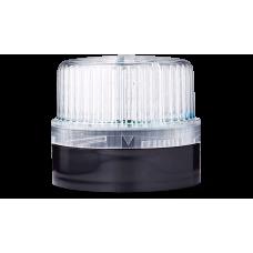 FLG ксеноновый стробоскопический маячок Белый 24 V AC/DC, черный