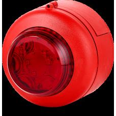BC1 светодиодный проблесковый маячок Красный красный