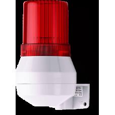 KDL мини-гудок - сигнальный маячок Красный 230-240 V AC