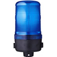 MLL маячок постоянного света Синий 110-120 V AC, Трубка NPT 1/2