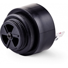 BU3 звуковой сигнализатор с креплением на панели
