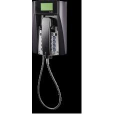 dFT3-IP взрывозащищенный VoIP телефон Черный Армированный шнур