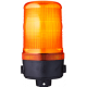 MLL маячок постоянного света Оранжевый Трубка NPT 1/2, 230-240 V AC