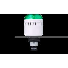 ELM сирена с креплением на панели с контрольным светодиодом Зеленый серый, 230-240 V AC